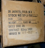 N-4 box label